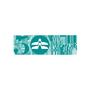 LVIV Insulator Company logo