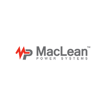 MacLean Power Systems logo