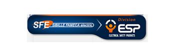 Sibille Fameca Electric logo