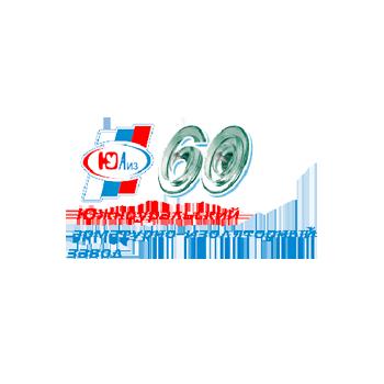 Yuzhnouralsky Insulators and Fittings logo