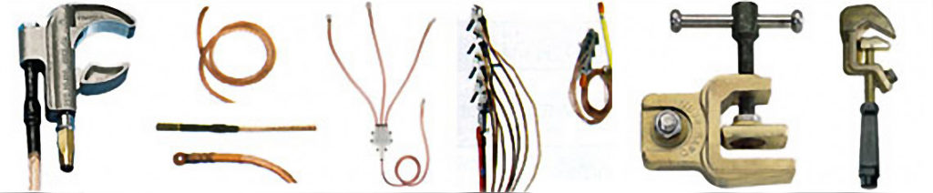 Earthing Devices