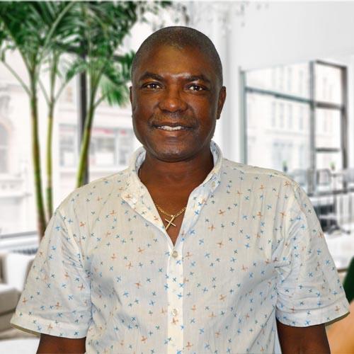 Maxwell Banda