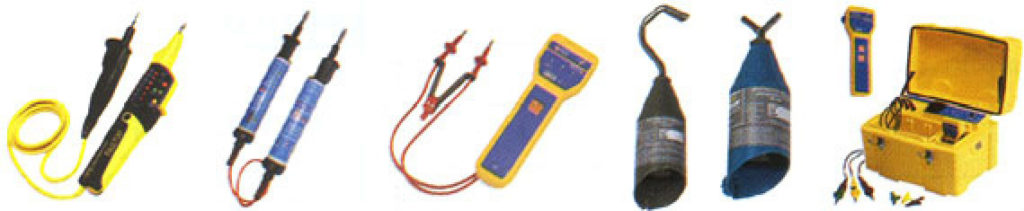 Voltage Detection Tools